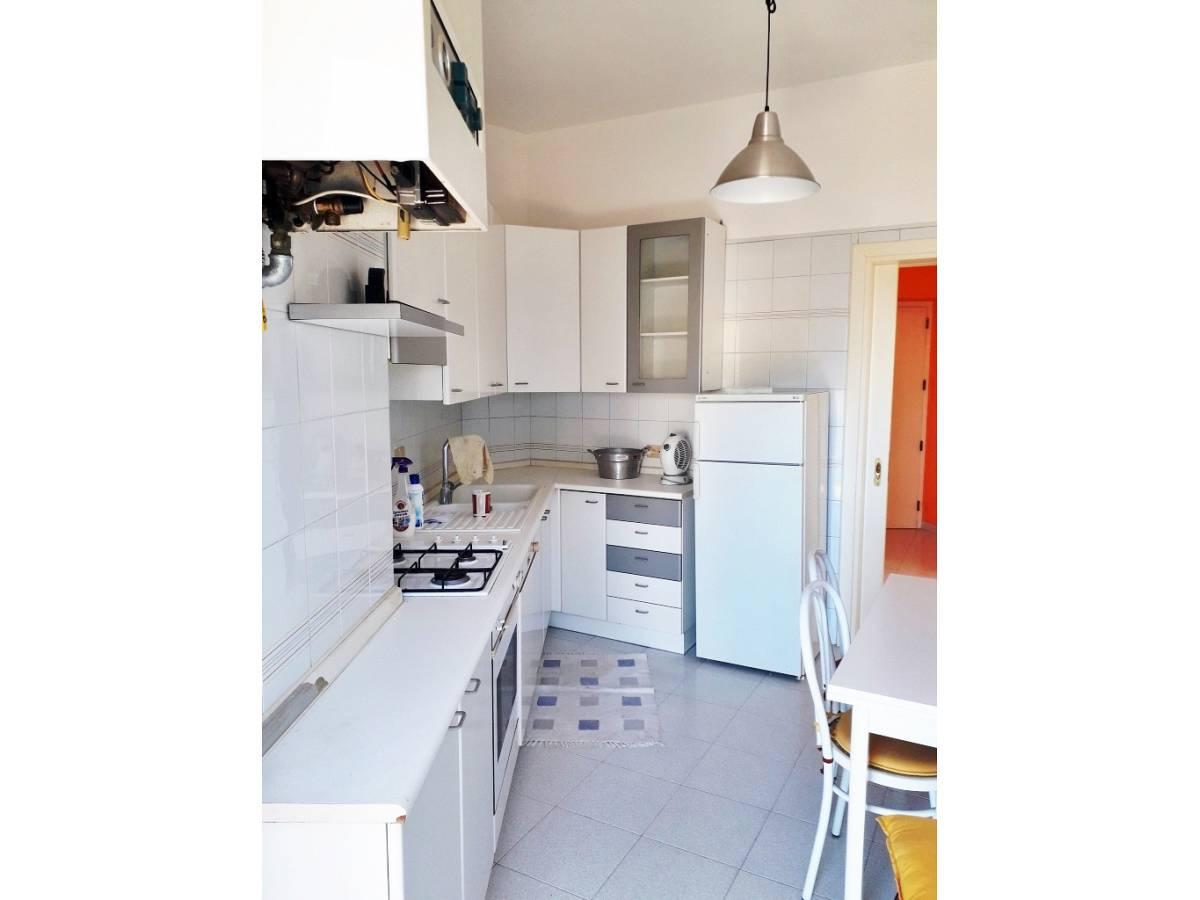 Appartamento in vendita in via silvino olivieri zona S. Maria - Arenazze a Chieti - 3422734 foto 10