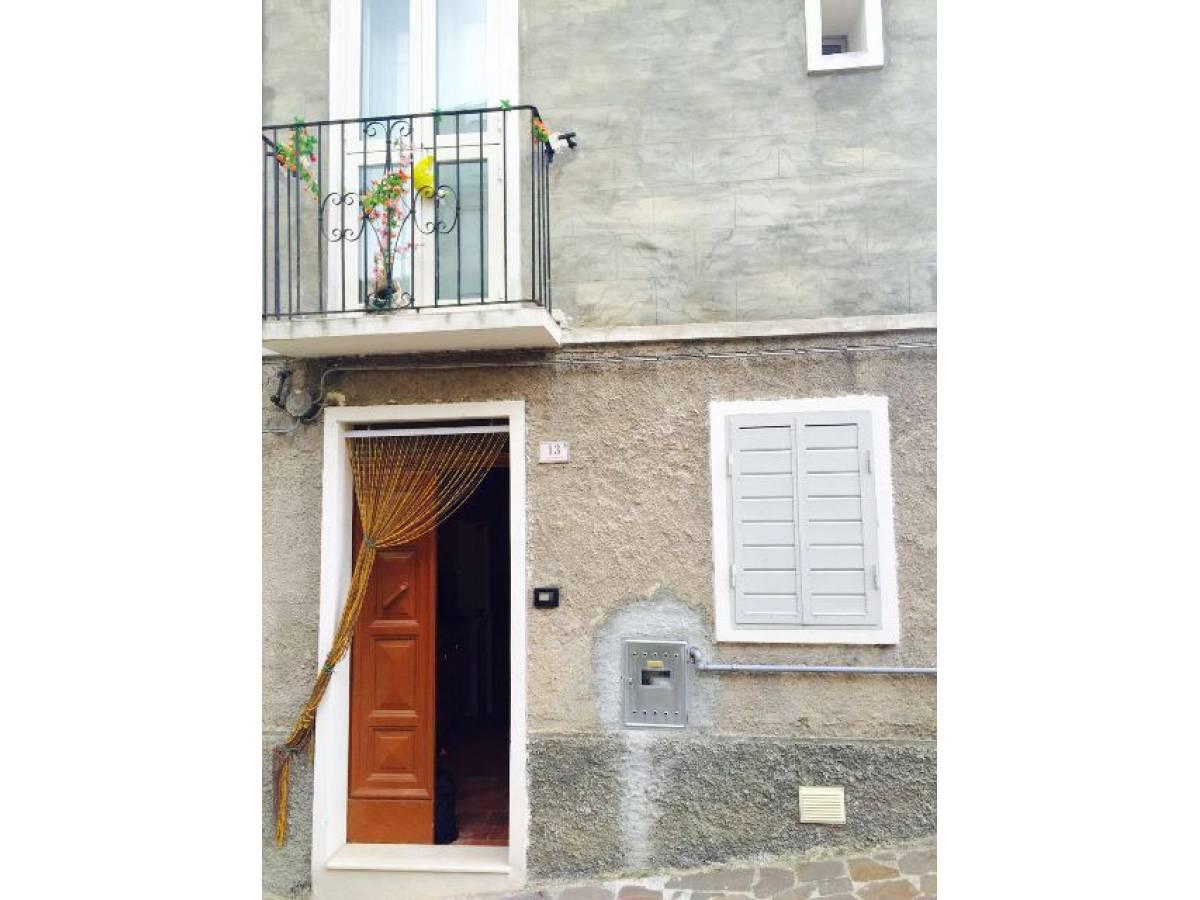 Porzione di casa in vendita in Via San Giovanni,4  a Colledimacine - 1294714 foto 1