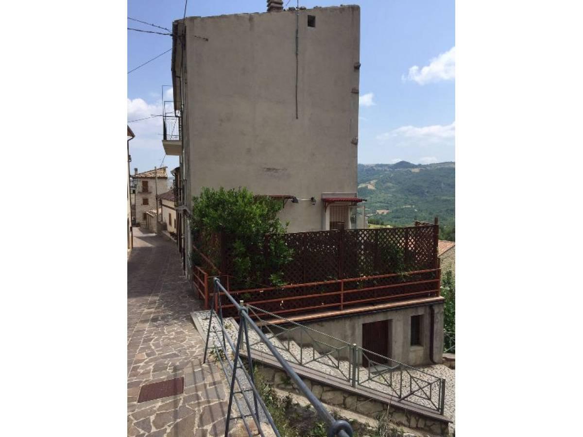 Porzione di casa in vendita in Via San Giovanni,4  a Colledimacine - 1294714 foto 2