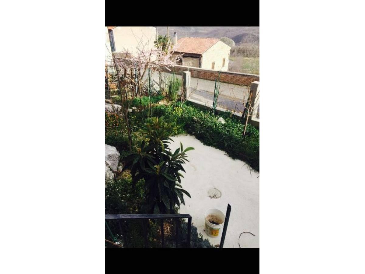 Porzione di casa in vendita in Via San Giovanni,4  a Colledimacine - 1294714 foto 4