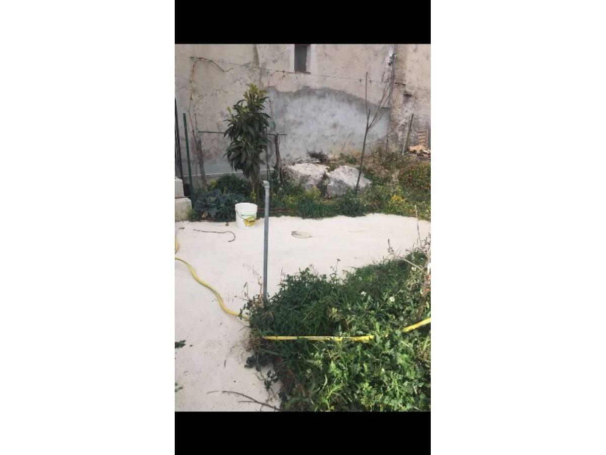 Porzione di casa in vendita in Via San Giovanni,4  a Colledimacine - 1294714 foto 6