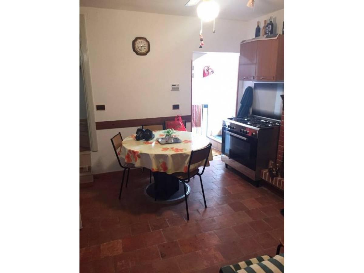 Porzione di casa in vendita in Via San Giovanni,4  a Colledimacine - 1294714 foto 7