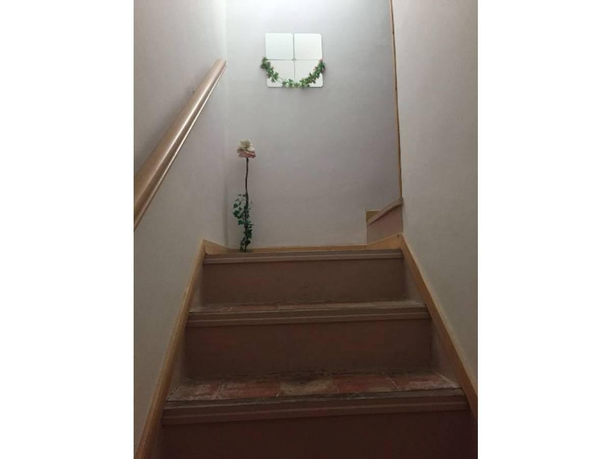 Porzione di casa in vendita in Via San Giovanni,4  a Colledimacine - 1294714 foto 11