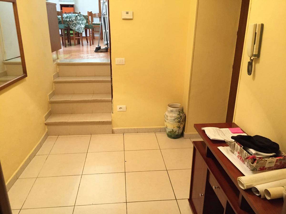 Appartamento in vendita in via cauta  zona C.so Marrucino - Civitella a Chieti - 1517359 foto 6