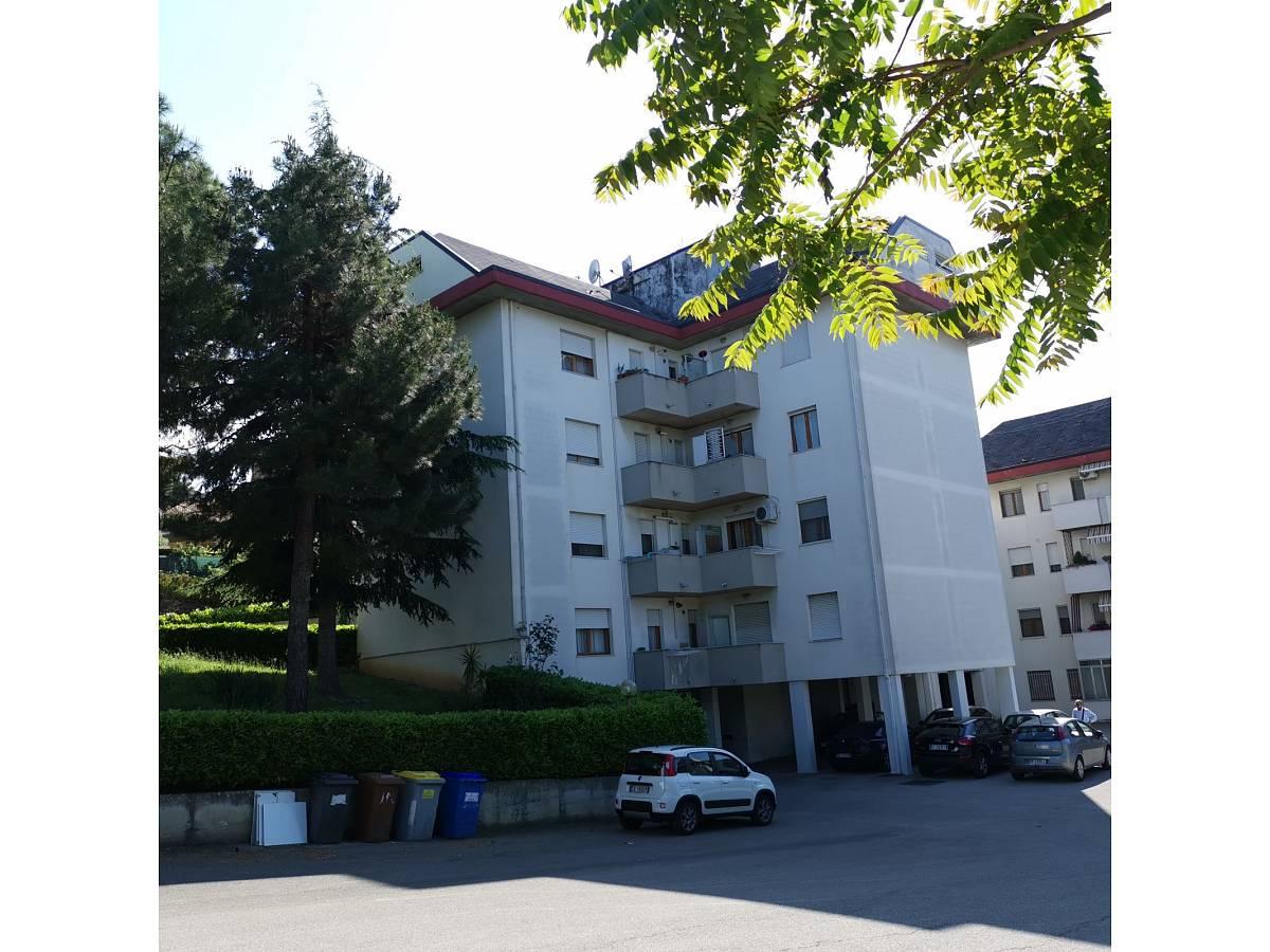 Appartamento in vendita in Via dei Palmensi zona Tricalle a Chieti - 7135464 foto 1