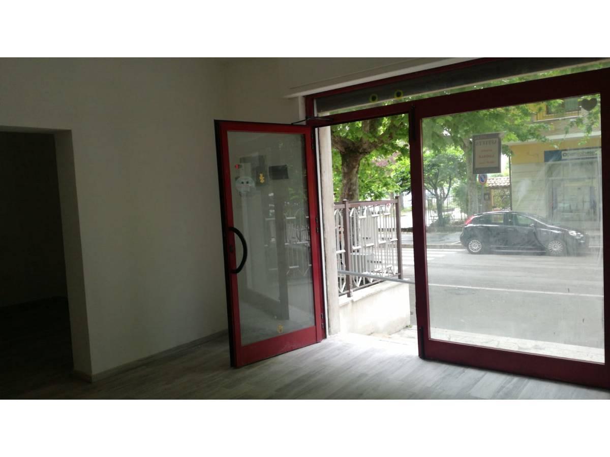 Negozio o Locale in affitto in Via Pescara zona Scalo Mad. Piane - Universita a Chieti - 4410707 foto 5
