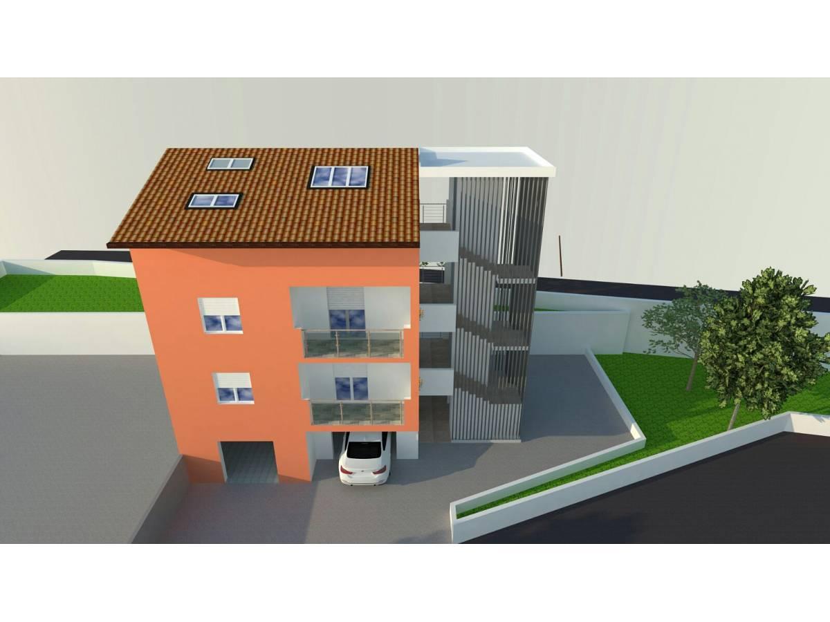 Appartamento in vendita in   a Chieti - 4775947 foto 2