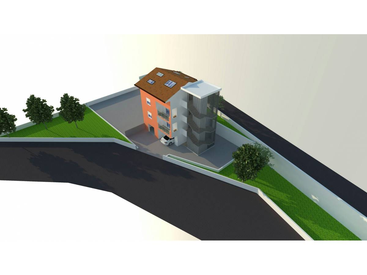 Appartamento in vendita in   a Chieti - 4775947 foto 4