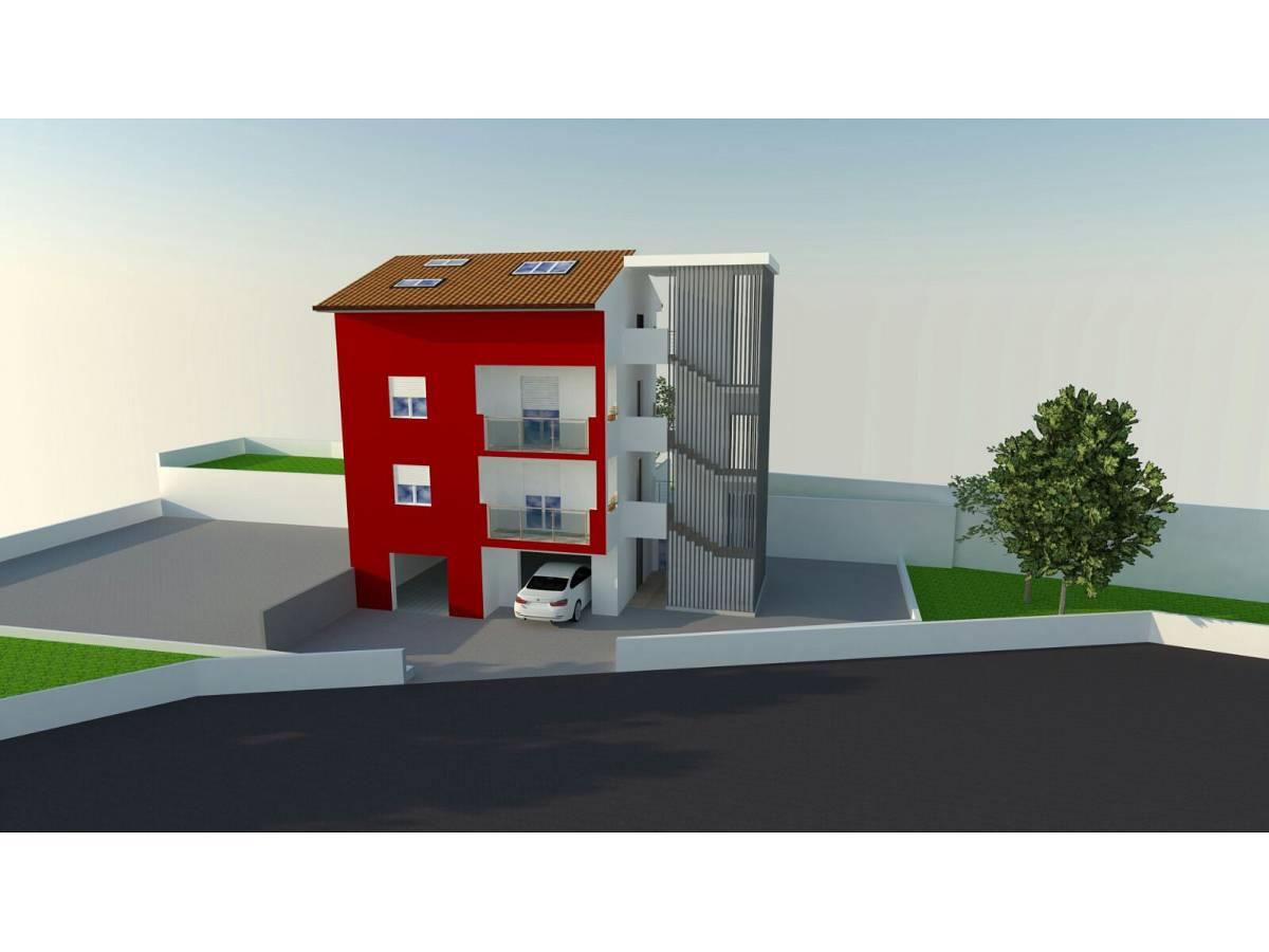 Appartamento in vendita in   a Chieti - 4775947 foto 8
