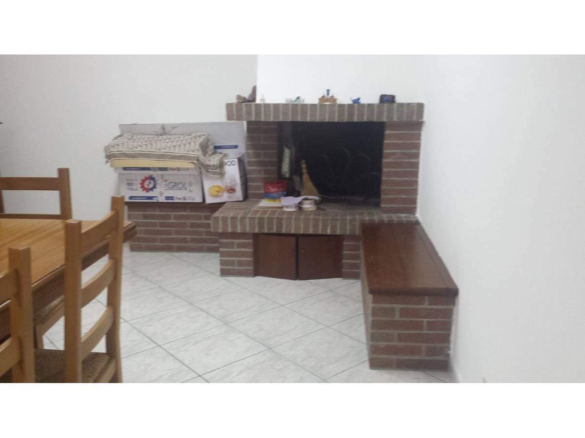 Villa a schiera in vendita in VIA STAFFIERI  a Cappelle sul Tavo - 3513801 foto 5