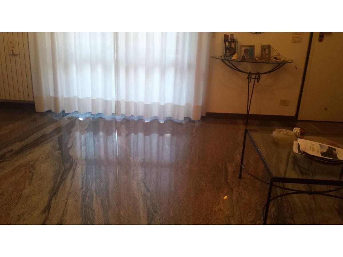 Villa a schiera in vendita in VIA STAFFIERI  a Cappelle sul Tavo - 3513801 foto 4