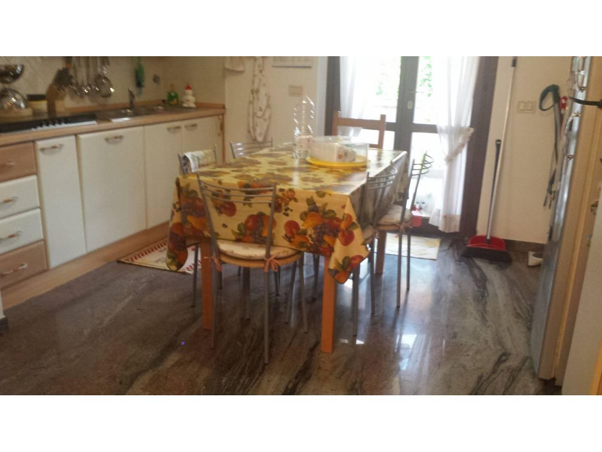 Villa a schiera in vendita in VIA STAFFIERI  a Cappelle sul Tavo - 3513801 foto 9