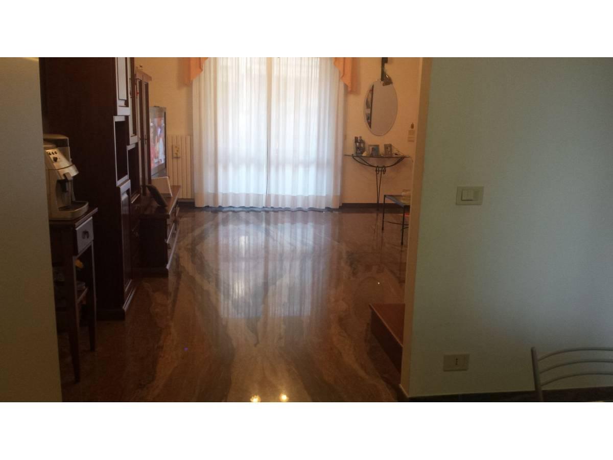 Villa a schiera in vendita in VIA STAFFIERI  a Cappelle sul Tavo - 3513801 foto 14