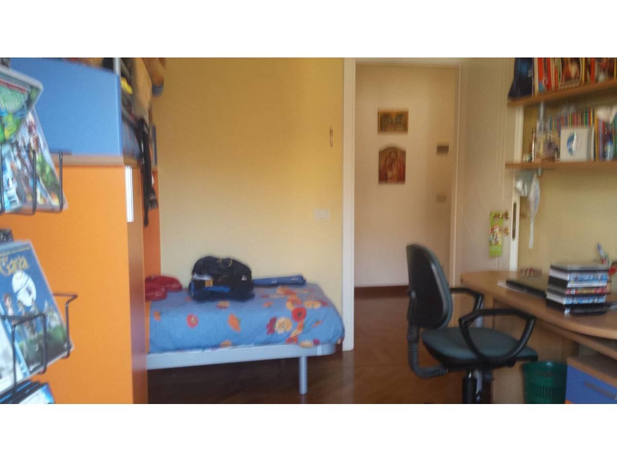 Villa a schiera in vendita in VIA STAFFIERI  a Cappelle sul Tavo - 3513801 foto 20