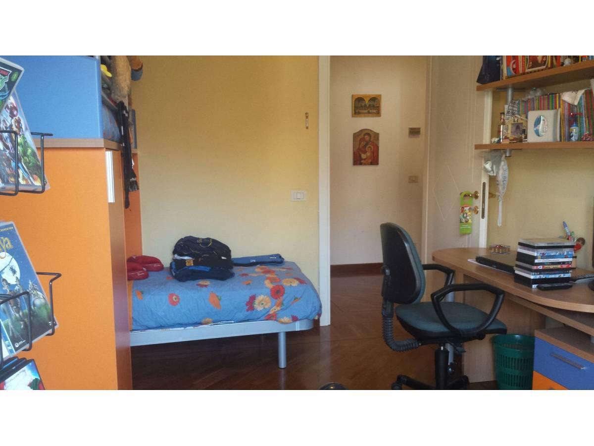 Villa a schiera in vendita in VIA STAFFIERI  a Cappelle sul Tavo - 3513801 foto 21