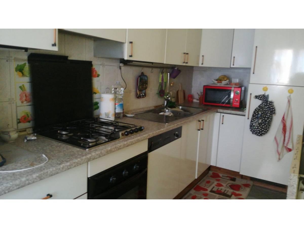 Appartamento in vendita in Via Papa Giovanni XXIII  a Chieti - 9502441 foto 4