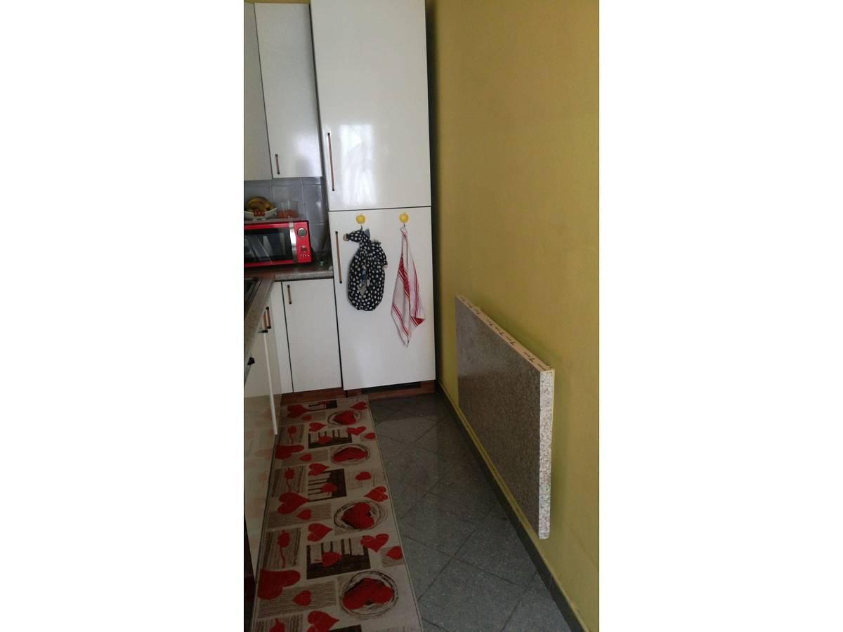 Appartamento in vendita in Via Papa Giovanni XXIII  a Chieti - 9502441 foto 5