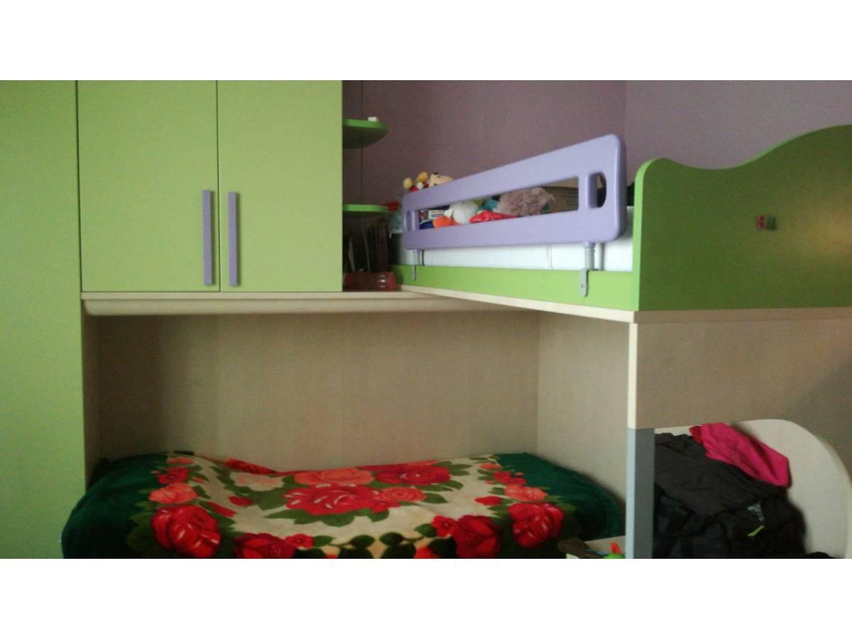 Appartamento in vendita in Via Papa Giovanni XXIII  a Chieti - 9502441 foto 11