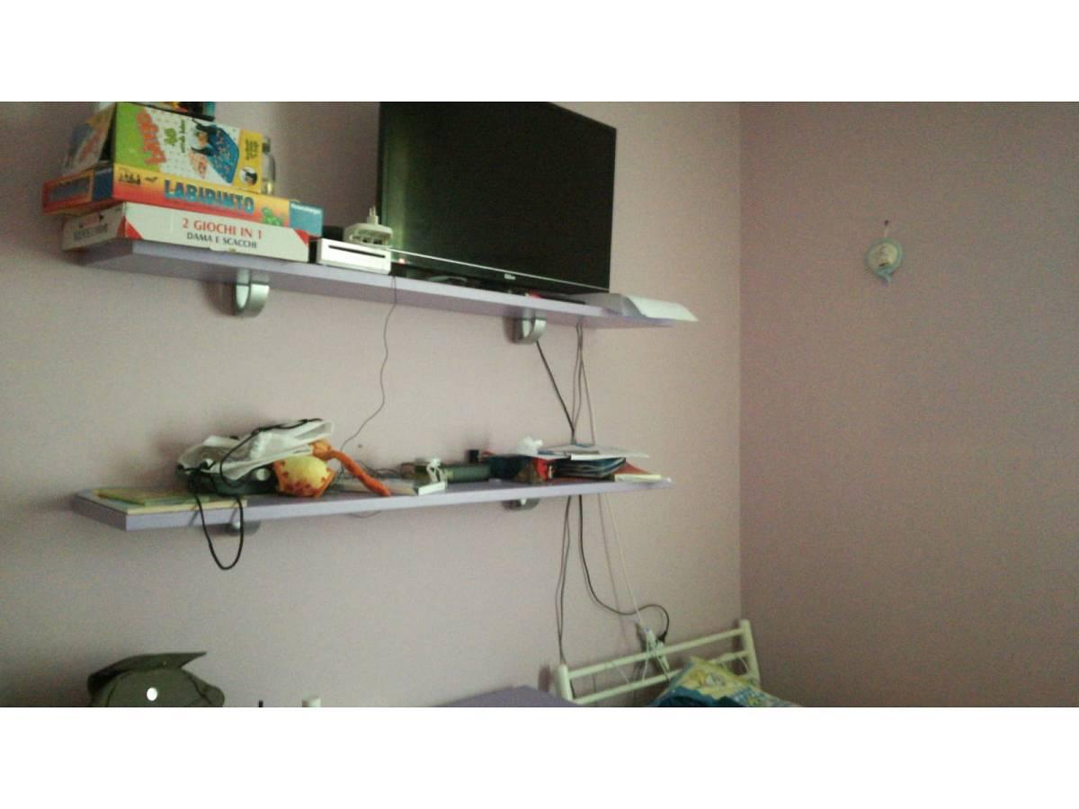 Appartamento in vendita in Via Papa Giovanni XXIII  a Chieti - 9502441 foto 13