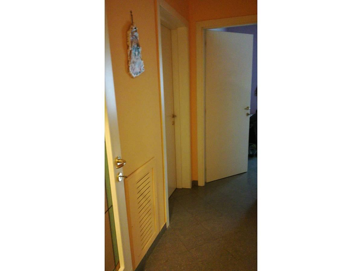 Appartamento in vendita in Via Papa Giovanni XXIII  a Chieti - 9502441 foto 14