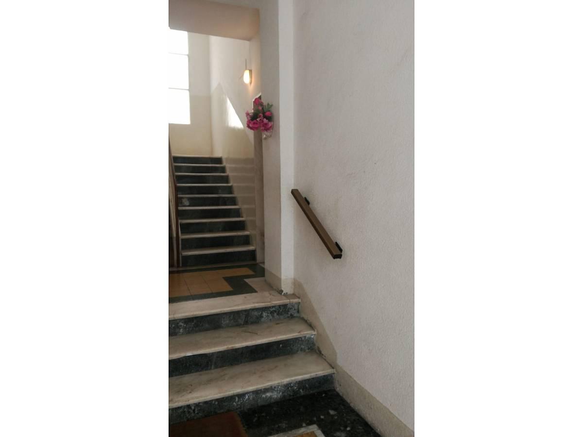 Appartamento in vendita in Via Papa Giovanni XXIII  a Chieti - 9502441 foto 20