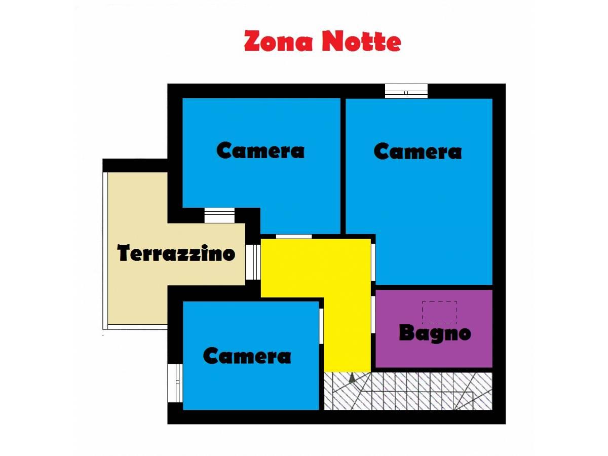 Appartamento in vendita in  zona Pineta - S. Silvestro a Pescara - 9739305 foto 2