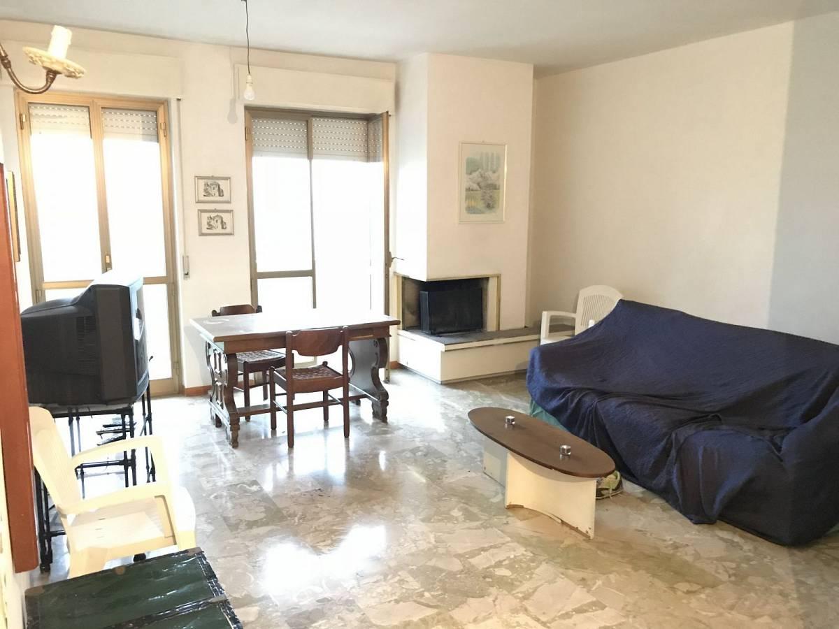 Appartamento in affitto in Via E. Bruno zona Clinica Spatocco - Ex Pediatrico a Chieti - 2816766 foto 1
