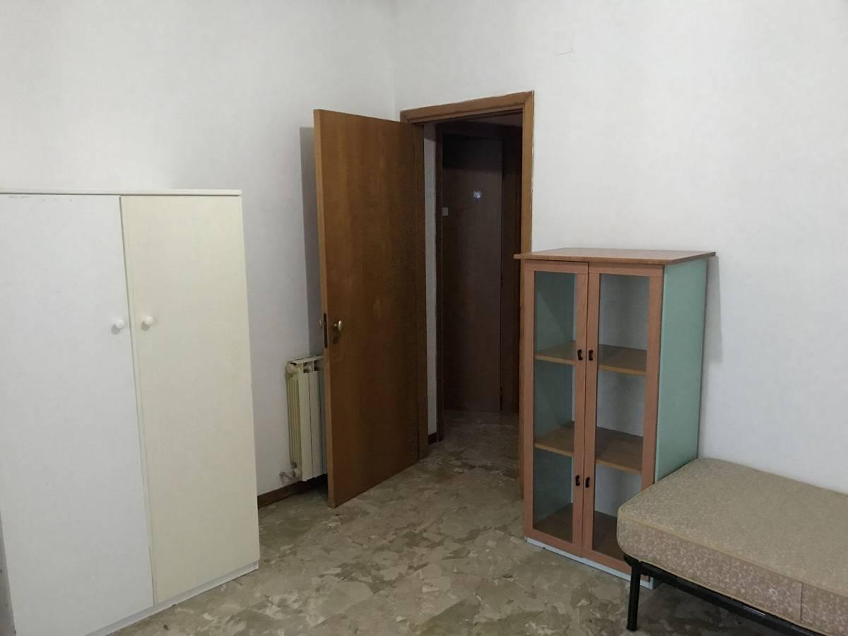 Appartamento in affitto in Via E. Bruno zona Clinica Spatocco - Ex Pediatrico a Chieti - 2816766 foto 6