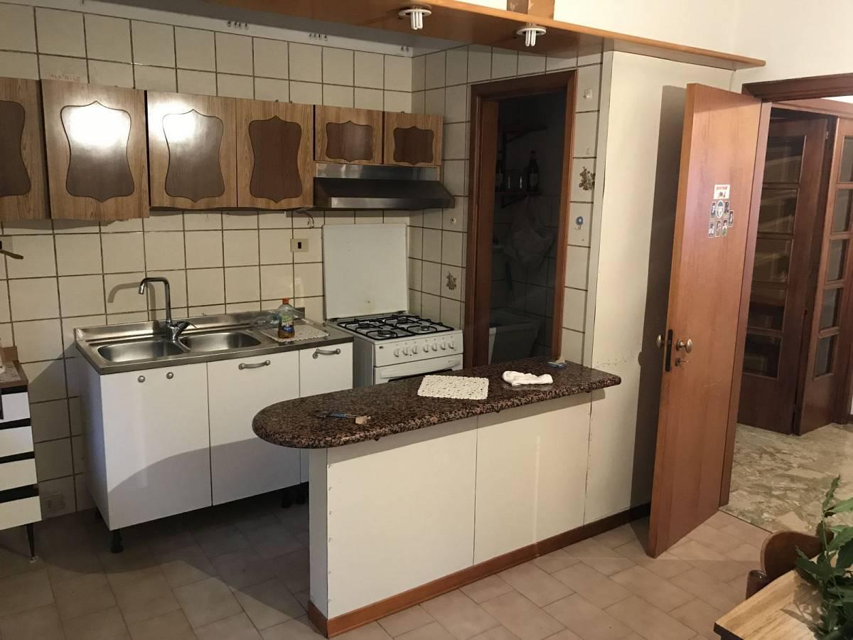 Appartamento in affitto in Via E. Bruno zona Clinica Spatocco - Ex Pediatrico a Chieti - 2816766 foto 3