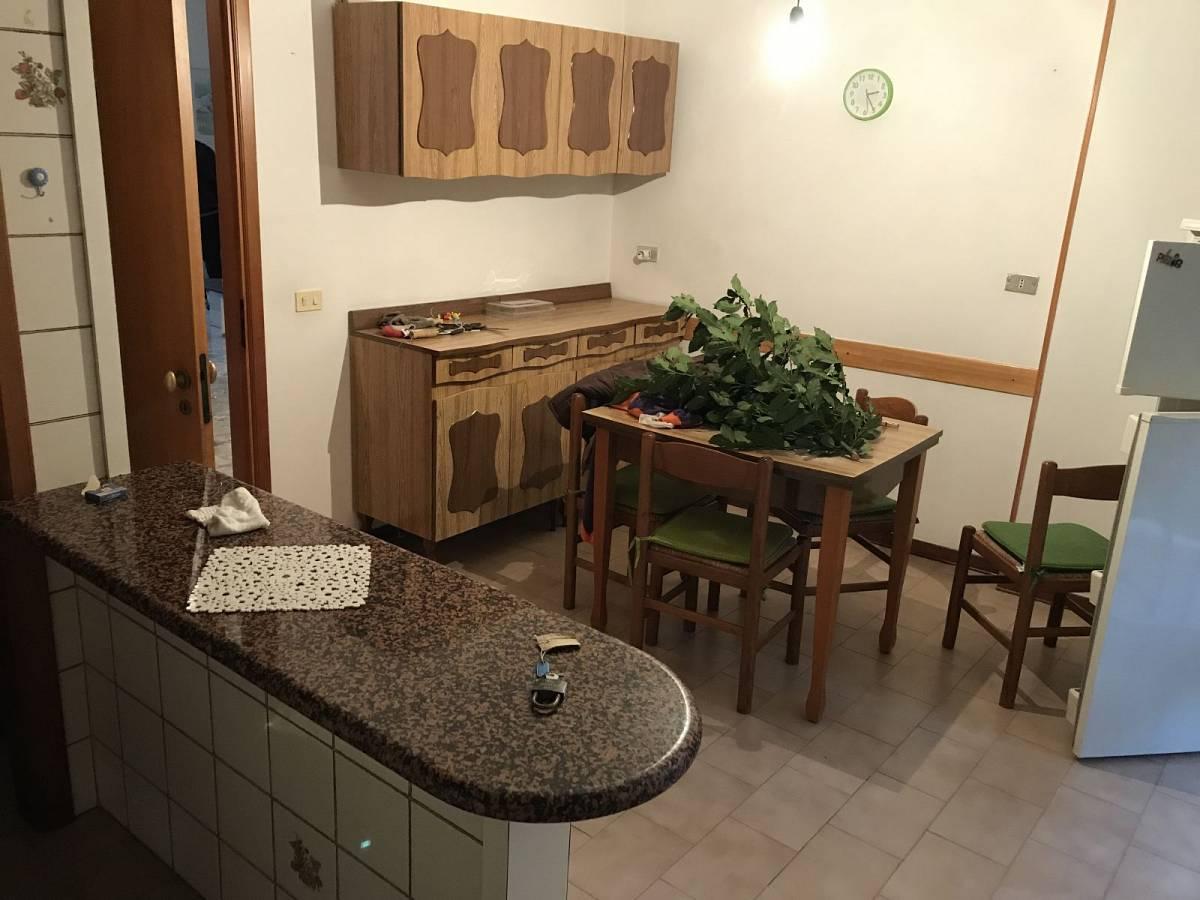 Appartamento in affitto in Via E. Bruno zona Clinica Spatocco - Ex Pediatrico a Chieti - 2816766 foto 4