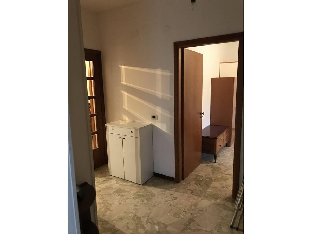 Appartamento in affitto in Via E. Bruno zona Clinica Spatocco - Ex Pediatrico a Chieti - 2816766 foto 8