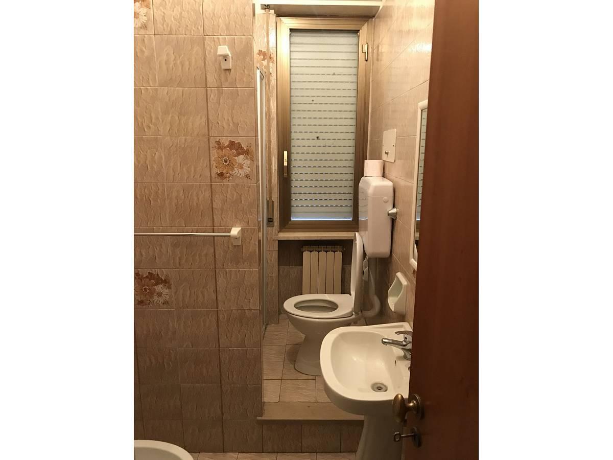 Appartamento in affitto in Via E. Bruno zona Clinica Spatocco - Ex Pediatrico a Chieti - 2816766 foto 9