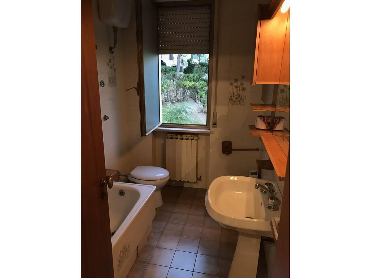 Appartamento in affitto in Via E. Bruno zona Clinica Spatocco - Ex Pediatrico a Chieti - 2816766 foto 10