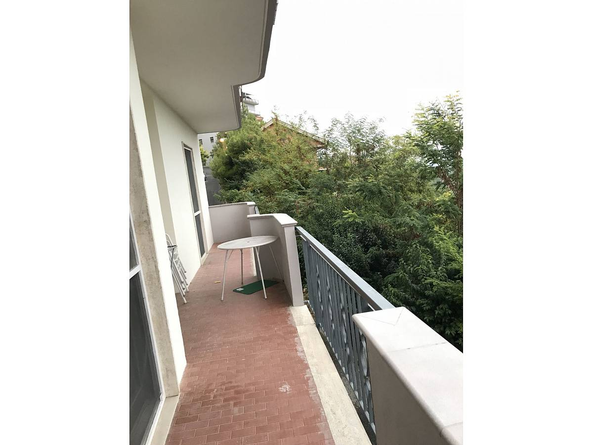 Appartamento in affitto in Via E. Bruno zona Clinica Spatocco - Ex Pediatrico a Chieti - 2816766 foto 11