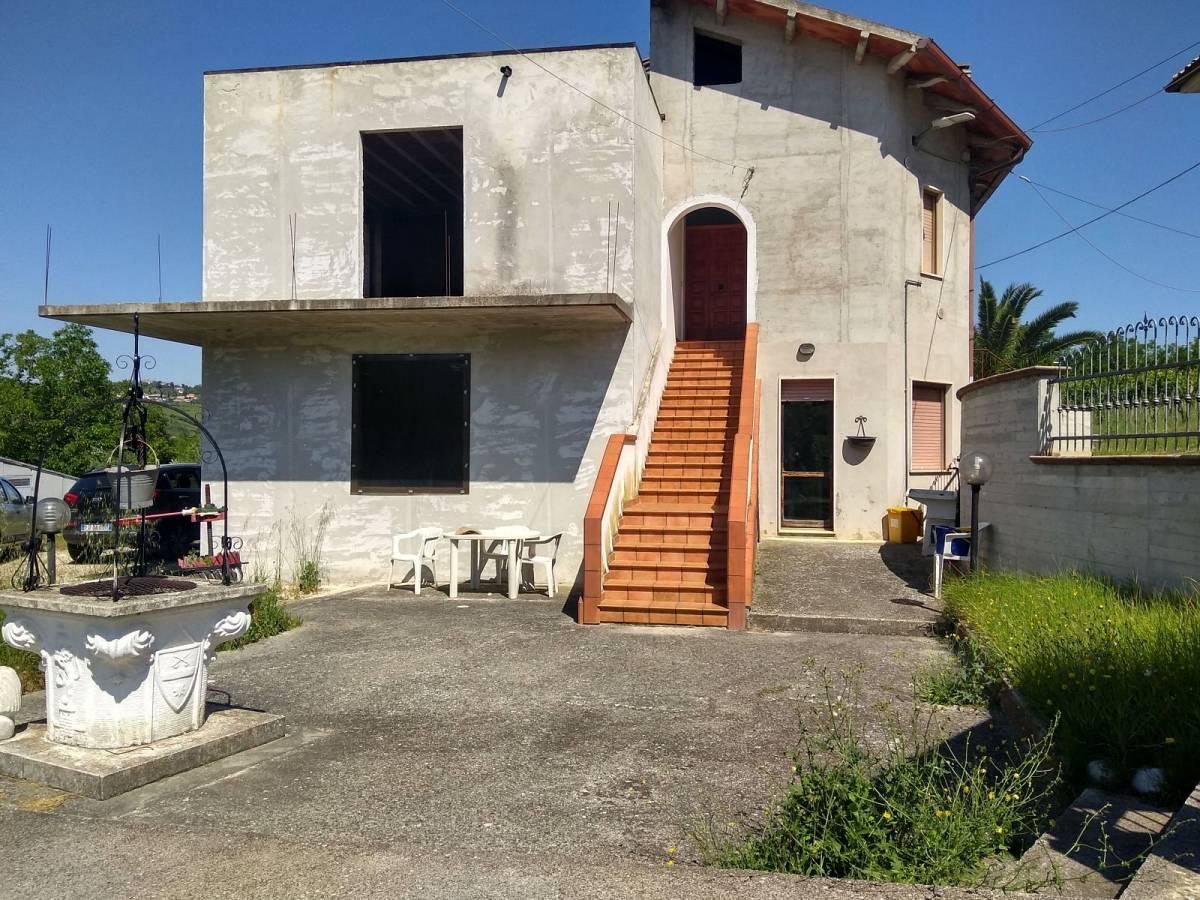 Appartamento in affitto in  zona San Salvatore a Chieti - 7723901 foto 1