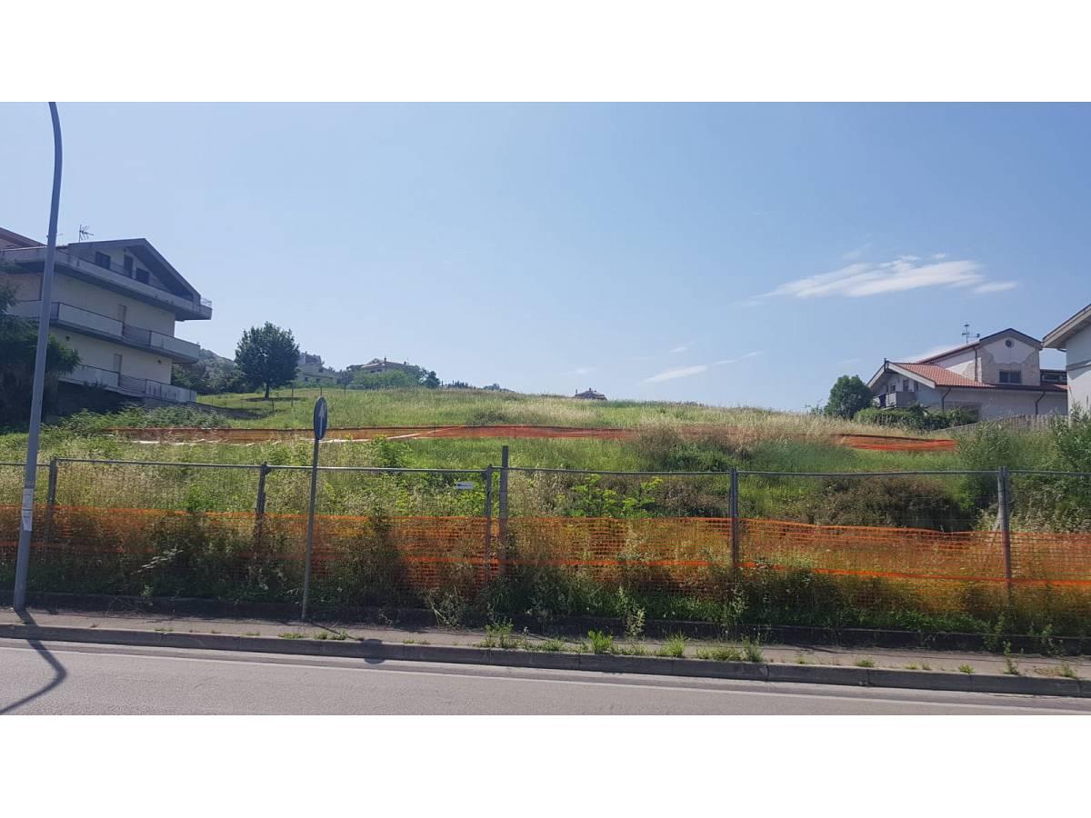 Terreno Edificabile Res. in vendita in VIA CHIARINI zona Centro a Montesilvano - 3654956 foto 1