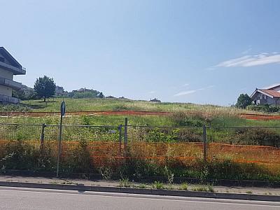 Terreno Edificabile Res. in vendita a Montesilvano