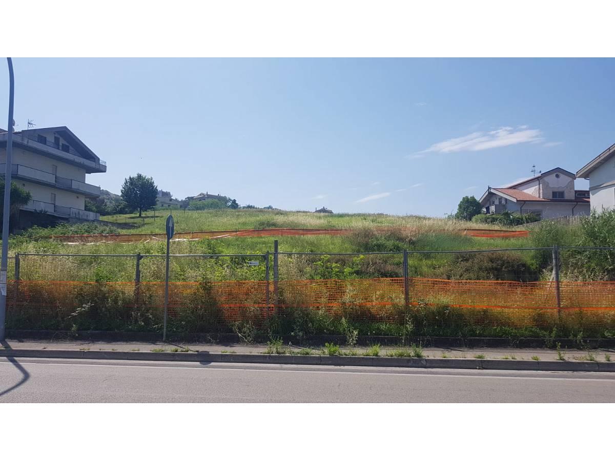 Terreno Edificabile Res. in vendita in VIA CHIARINI zona Centro a Montesilvano - 3654956 foto 2