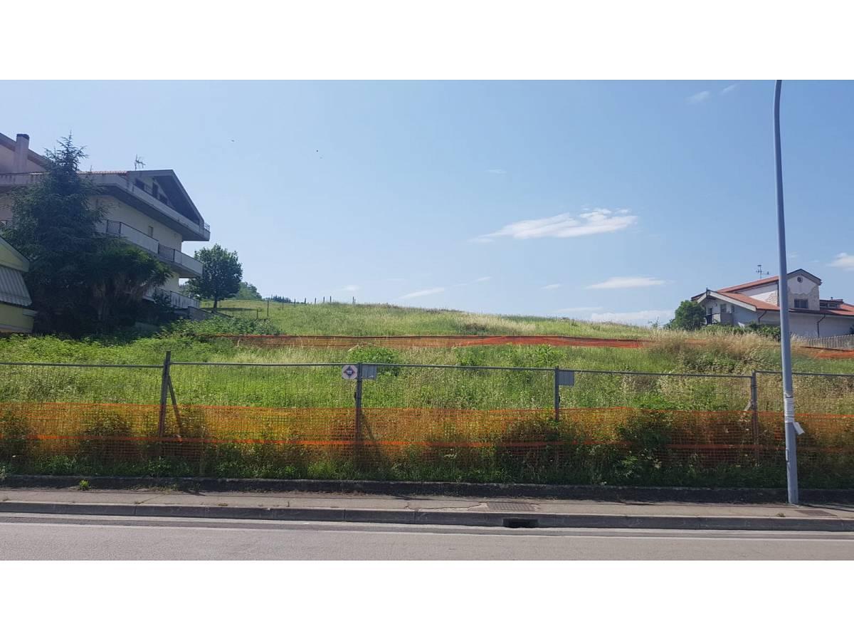 Terreno Edificabile Res. in vendita in VIA CHIARINI zona Centro a Montesilvano - 3654956 foto 3