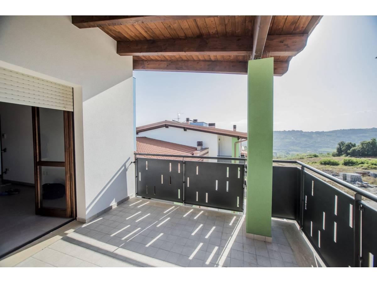 Appartamento in vendita in Via Ettore Ianni  zona Centro Levante a Chieti - 2079264 foto 9