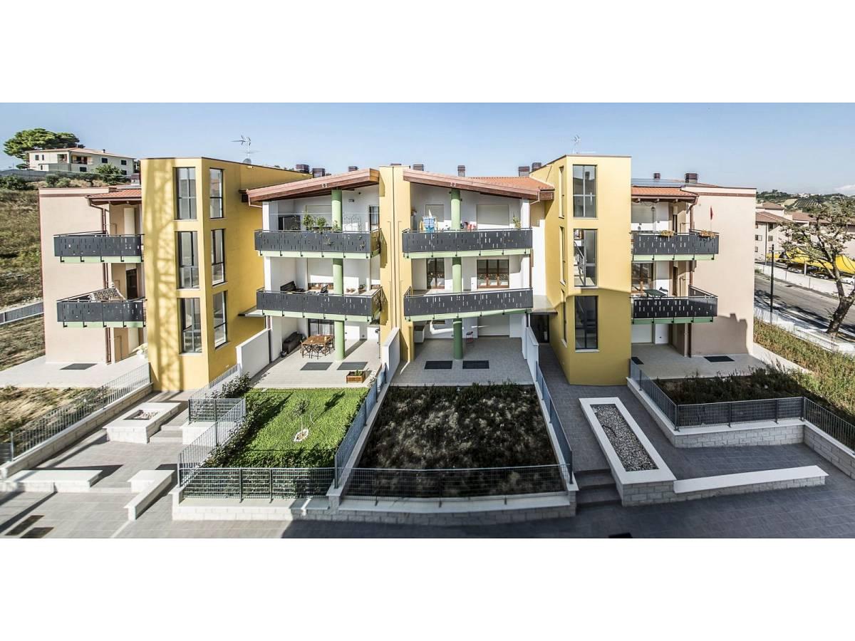 Appartamento in vendita in Via Ettore Ianni  zona Centro Levante a Chieti - 2079264 foto 12