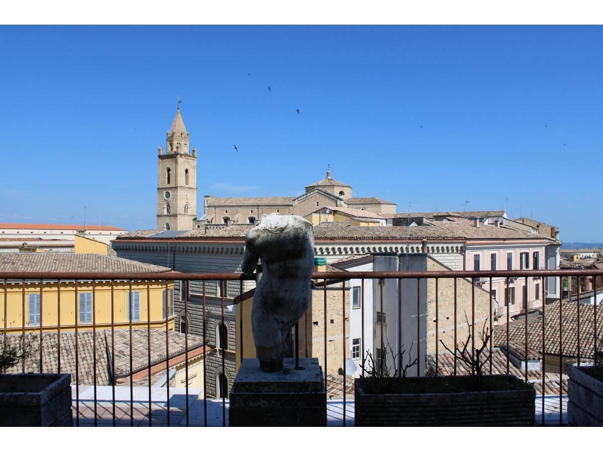 Attico in vendita in via cesare de lollis 26 zona C.so Marrucino - Civitella a Chieti - 2214275 foto 1
