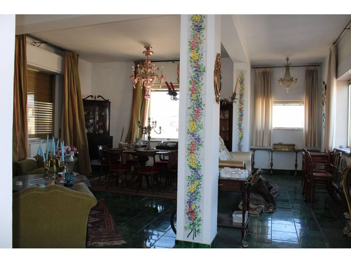 Attico in vendita in via cesare de lollis 26 zona C.so Marrucino - Civitella a Chieti - 2214275 foto 5