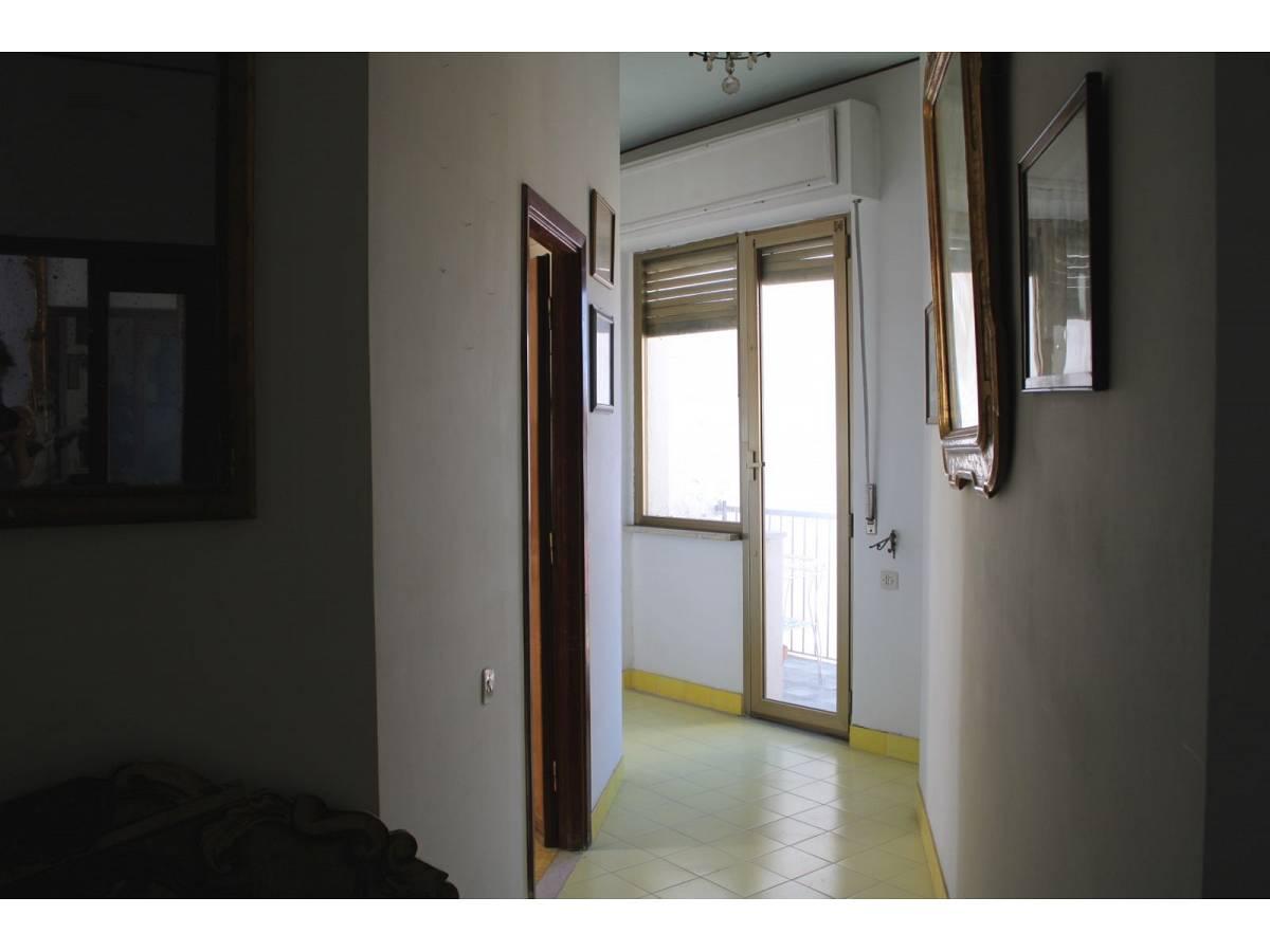 Attico in vendita in via cesare de lollis 26 zona C.so Marrucino - Civitella a Chieti - 2214275 foto 13
