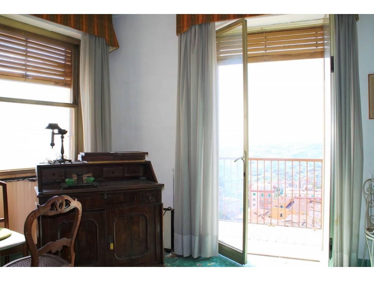 Attico in vendita in via cesare de lollis 26 zona C.so Marrucino - Civitella a Chieti - 2214275 foto 17