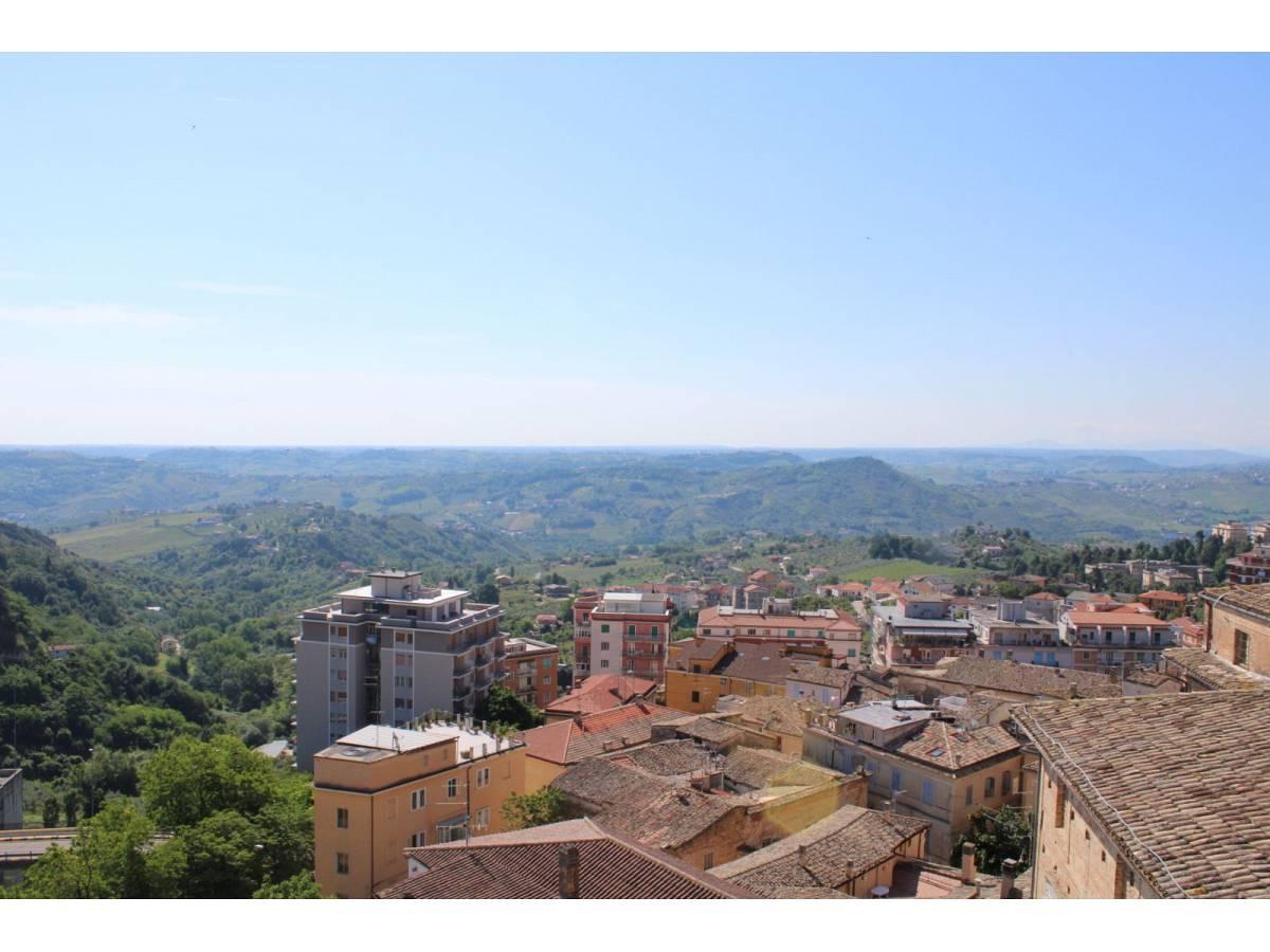 Attico in vendita in via cesare de lollis 26 zona C.so Marrucino - Civitella a Chieti - 2214275 foto 20