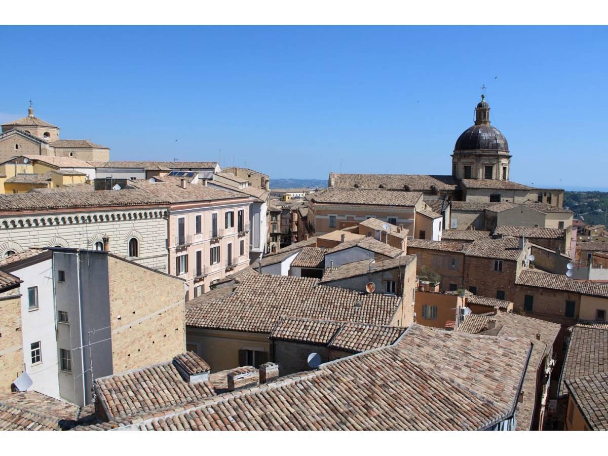 Attico in vendita in via cesare de lollis 26 zona C.so Marrucino - Civitella a Chieti - 2214275 foto 27