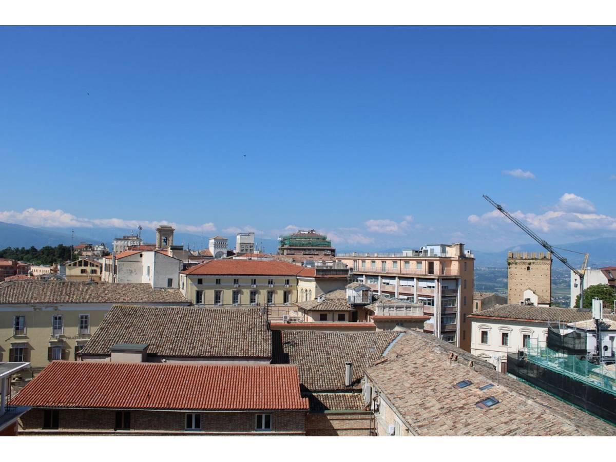 Attico in vendita in via cesare de lollis 26 zona C.so Marrucino - Civitella a Chieti - 2214275 foto 29