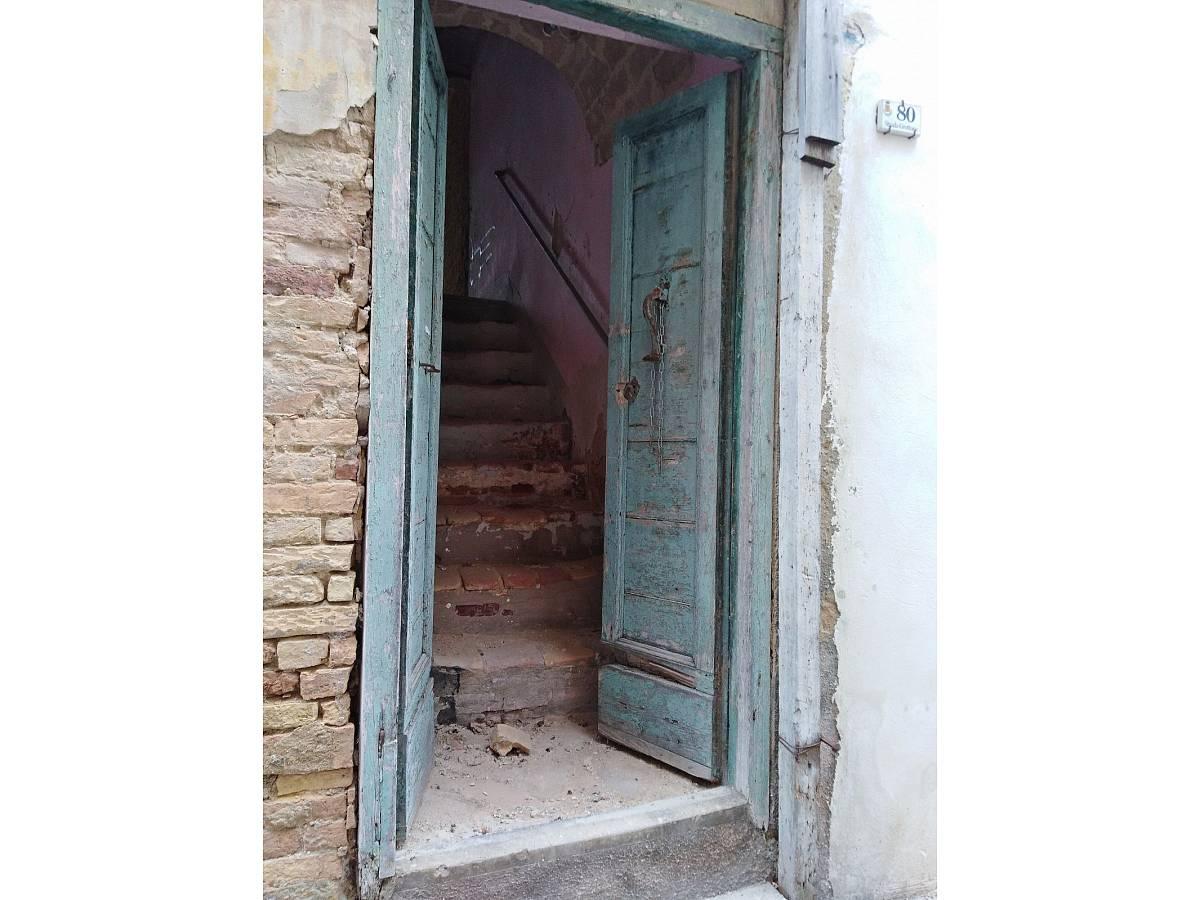 Casa indipendente in vendita in via del ghetto  a Città Sant'Angelo - 7577630 foto 2