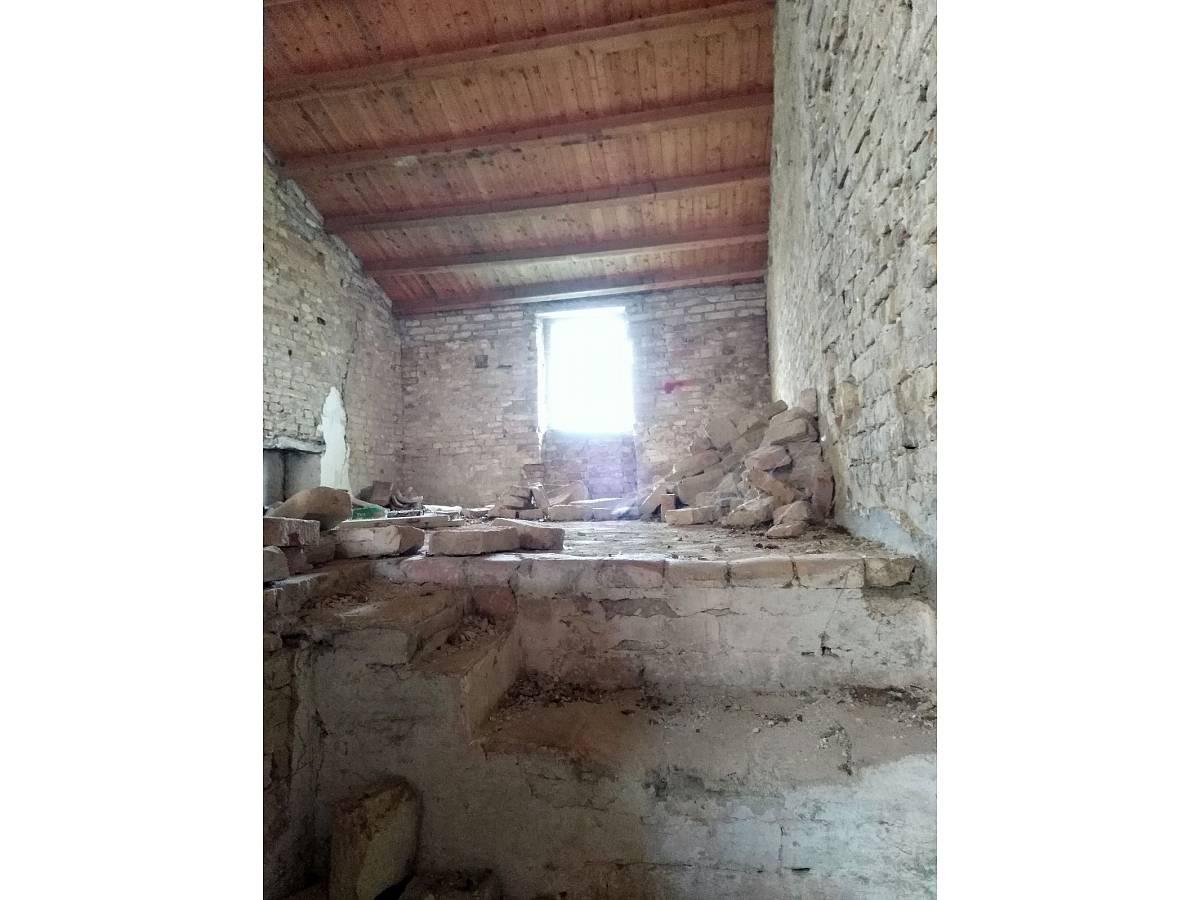 Casa indipendente in vendita in via del ghetto  a Città Sant'Angelo - 7577630 foto 6
